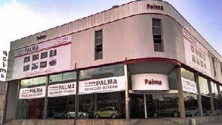 Automóviles Palma, primer centro de Aela en Valencia