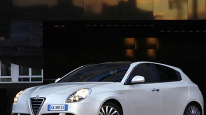 El color blanco se impone también en coches de ocasión