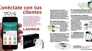 Launch, conéctate con tus clientes