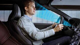 Sensores faciales para prevenir en seguridad vial