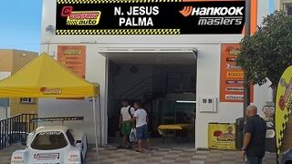 Neumáticos Jesús Palma, nuevo centro Confortauto en Marbella