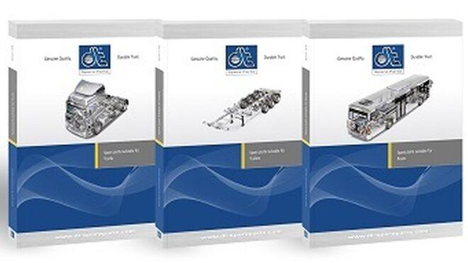 DT Spare Parts suma 600 nuevos artículos a su gama para trailer