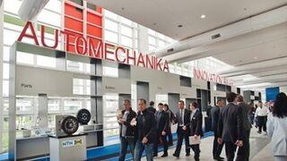 Robert Bosch gana el título 'verde' de Automechanika Frankfurt