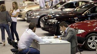 Las ventas de usados crecen el 3,6% en lo que va de año