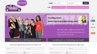Una web ayuda a las mujeres a encontrar talleres fiables