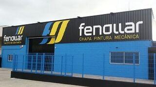 Talleres Fenollar (Gandía) remodela sus instalaciones