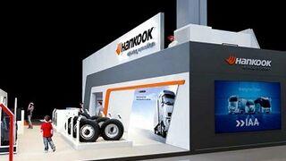Hankook avanza dos primicias mundiales para la feria de Hannover
