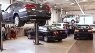 Centertorrent, nuevo concesionario Volkswagen en Valencia