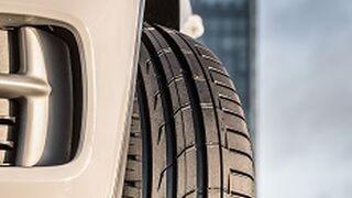 Nokian Tyres lanza cinco nuevos neumáticos de verano para SUV