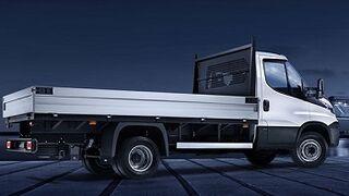 Iveco, nueva caja de cambios HI-MATIC de 8 velocidades