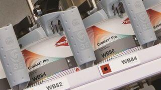 Cromax España, convención anual en Automechanika Frankfurt