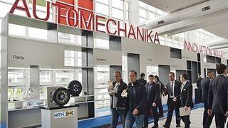 Automechanika Frankfurt elige sus Premios a la Innovación