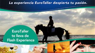 EuroTaller regala experiencias por revisiones o reparaciones