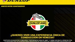 Dunlop, nuevo concurso en Facebook con viaje a Venecia