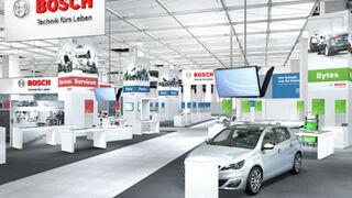 Bosch, sostenibilidad para el taller en Automechanika