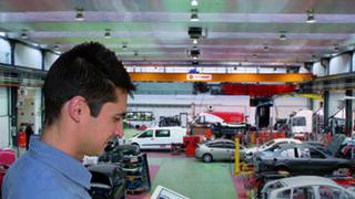 Cesvimap y Axalta, nuevo curso de gestión para talleres