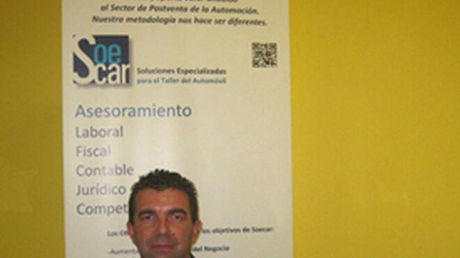 Soecar se expande con una delegación en Huelva