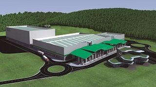 Besa se traslada a sus nuevas instalaciones de 40.000m2