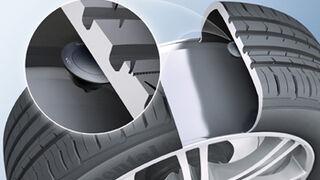 Sensores de presión, protagonistas de VDO en Automechanika