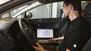 ZF Services, novedades en amortiguadores y conectividad