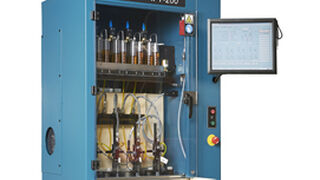 Hartridge presenta su IFT-200 para comprobar inyectores