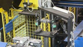 Icer, novedades de producto en Automechanika 2014