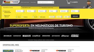 Confortauto facilita la compra online en su nueva web