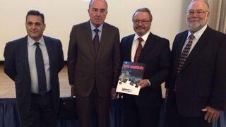 """Josep Bosch: """"1Parts es una oportunidad para los proveedores globales"""""""