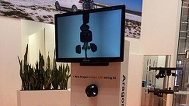 Enganches Aragón, nuevo kit eléctrico integrado con leds