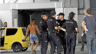 Desahuciados de un taller mallorquín por una deuda de 2.700 euros