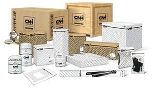 Los recambios Iveco se llamarán CNH Industrial Genuine Parts