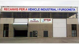 RS Turia estrena instalaciones de su delegación en Cataluña