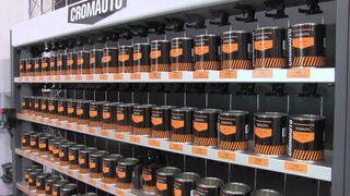 Cromauto en Automechanika 2014