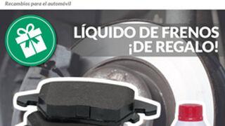 Cecauto promociona sus pastillas de freno