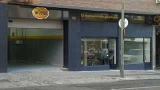 Midas inaugura su centro número 45 en la Comunidad de Madrid