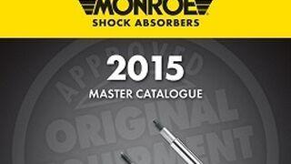 Monroe, más de 200 nuevas referencias de amortiguadores