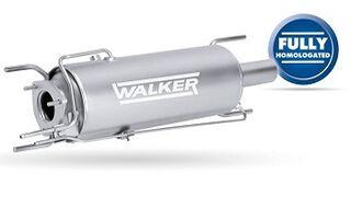 Tenneco advierte del riesgo de montar filtros de partículas sin homologar