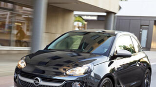 Opel llama a revisión a 10.400 vehículos en España