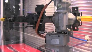 Lizarte en Automechanika 2014