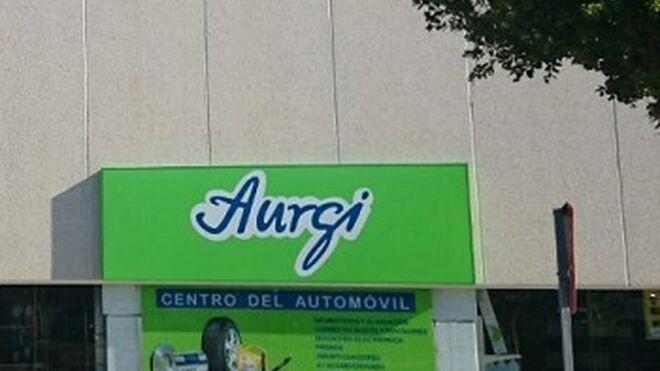 Aurgi abre en Fuengirola y alcanza los 55 autocentros