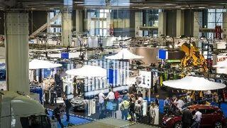 Autopromotec 2015 será la edición más internacional de la feria