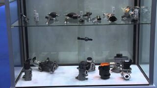 Avesa en Automechanika 2014