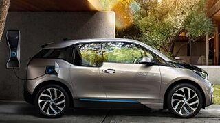 La compra de coches limpios tendrá menos incentivos en 2015
