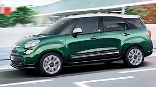 Fiat homologa las marcas premium de Axalta para sus centros en Europa