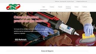 Garric Solutions renueva su imagen y portal web