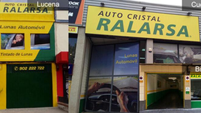 Ralarsa se expande con cinco nuevos talleres