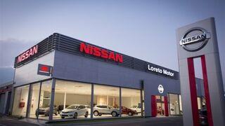 Loreto Motor, nuevo concesionario oficial Nissan en Jerez (Cádiz)