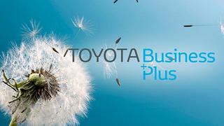 Toyota Business Plus, una solución específica de flotas para empresas