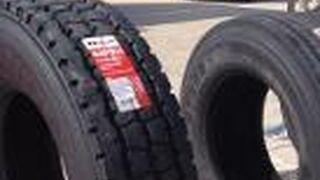 GT Radial, neumáticos recauchutados de camión en 2015