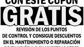 CGA, revisiones gratuitas al repostar cerca de sus talleres